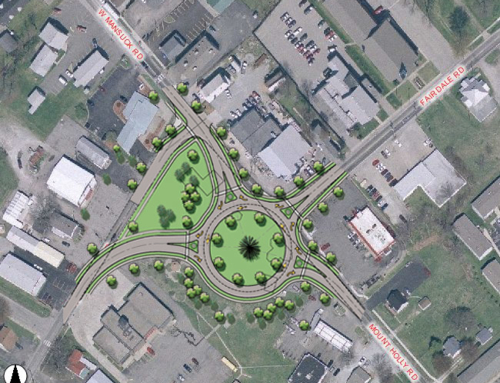 Fairdale Neighborhood Master Plan