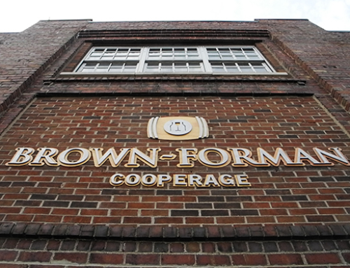 Brown-Forman Cooperage