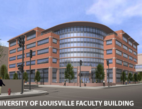 Faculty Office Building – University of Louisville